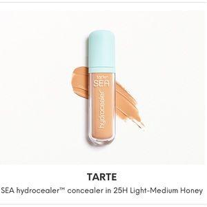 Tarte Sea Hydrocealer - 25H Light - Medium Honey